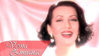 Vesna Zmijanac - Malo po malo - (Official Video 1995)