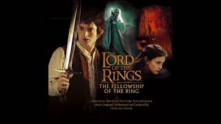 The Lord of the Rings - Concerning Hobbits Theme Extended