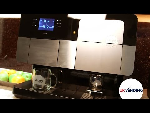 Flavia Barista Coffee Machine - How to Brew