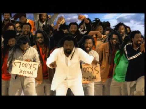 Baixar Lucky Dube - 'The way it is' (music video)