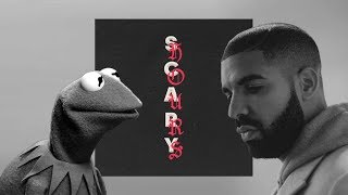 Kermit Raps God's Plan by Drake