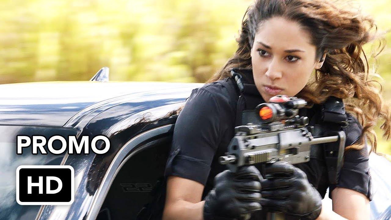 Hawaii Five-0 CBS Promos - Television Promos