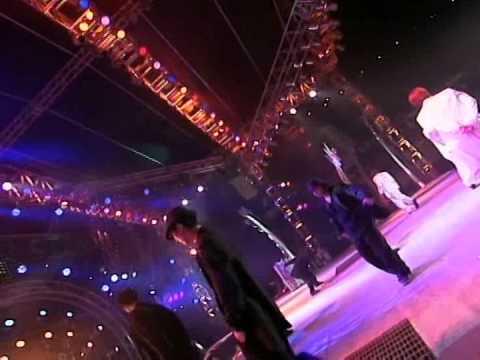 NRG - 비(悲) (2001 드림콘서트)