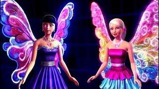 Barbie et le Secret des fées HD