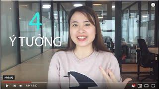 Hướng Dẫn 4 Ý Tưởng Đăng Bài Lên Mạng Xã Hội | Thu Hút Khách Hàng Tiềm Năng 2019