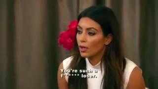 Jonathan Cheban gets slapped by Kourtney Kardashian