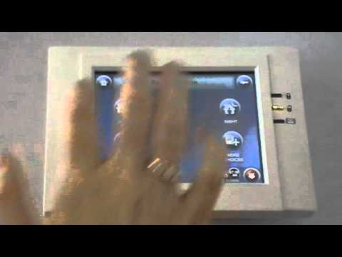 Arm to Away - Vista Touchpad