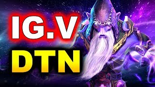 IG.V vs DeToNator - Philippines vs China - ANGGAME DOTA 2 - YouTube