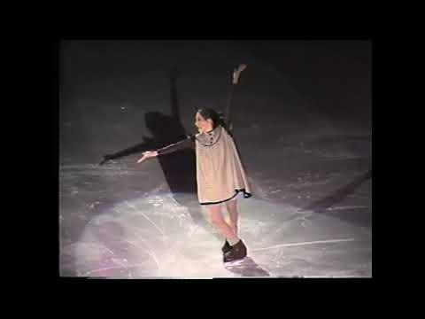 Skating Club of the Adirondacks 3-23-02