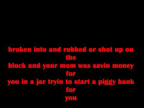 Baixar Mockingbird lyrics (clean) eminem