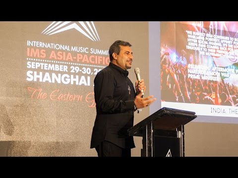 IMS Asia-Pacific 2016: Keynote Address - Shailendra Singh