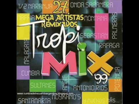 Tropimix ´99_mix 2 - Cumbia Retro Argentina matibayly