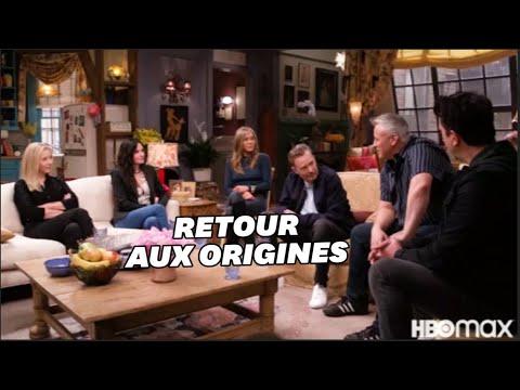 Friends: la première (vraie) bande-annonce de leurs retrouvailles