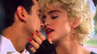 Madonna - Causing A Commotion  HD