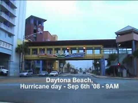 Pictures of Daytona Beach and West Palm beach, FL, US