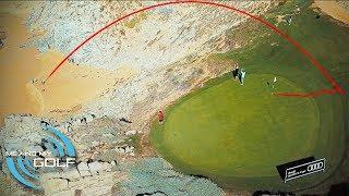 The Hardest Bunker Shot In The World