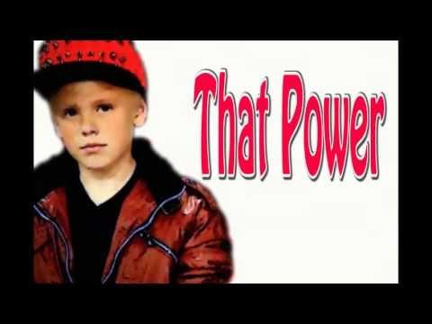 Baixar will.i.am -That Power ft. Justin Bieber by Carson Lueders Lyrics