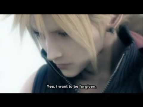 Lacuna Coil - Spellbound [Final Fantasy VII: Advent Children AMV]