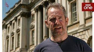 Lifeline appeal by Tom Hollander on behalf of IntoUniversity – BBC One