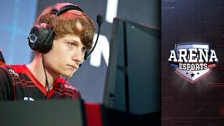 "Meet Joona ""Serral"" Sotala, 2018 Starcraft II World Champion 