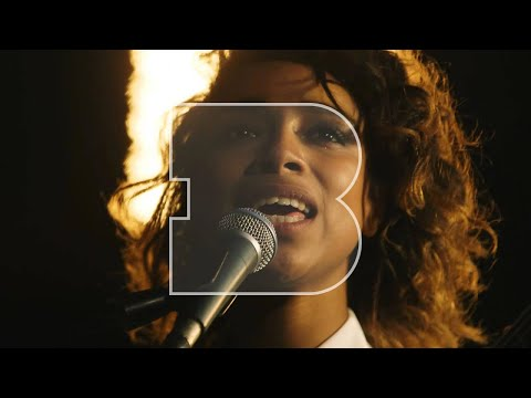 Lianne La Havas - Lost and Found | A Nokia Lumia Live Session