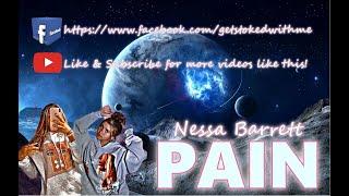 Pain (2 hours Loop) - Nessa Barrett