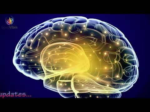 Activate Brain to 100% Potential ✔ Gamma Binaural Beats ✔ Genius Brain Frequency #GV165