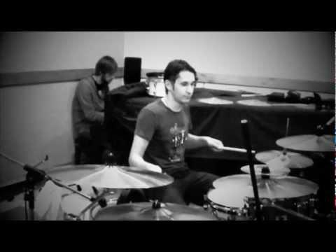 Линия - запись барабанов и баса на альбом