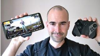 Asus ROG Phone 2 Gaming Test | PubG Mobile Perfection?