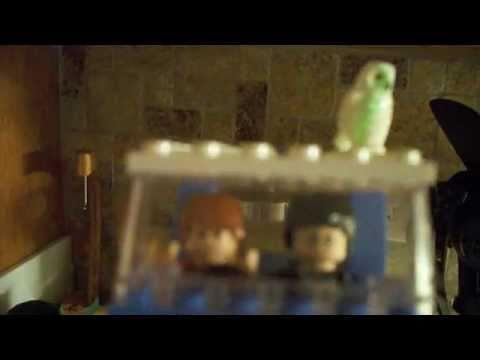 Dobby Harry Potter Lego Lego Harry Potter Hogwarts