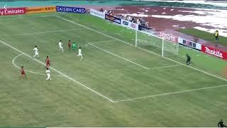 U23 Quata hạ U23 Hàn Quốc 1-0