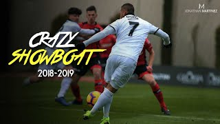 Ricardo Quaresma ● Crazy Showboat Skills 2018/2019