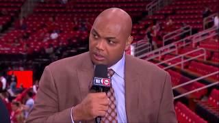 Inside the NBA: Yanny Or Laurel?