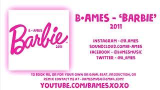 B. Ames Barbie (Vogue Beat) | 2011