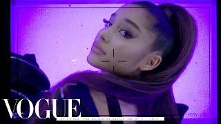 How Ariana Grande Made Her Vogue Cover Video | Vogue