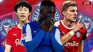 FIFA 19: Mit den STÖRCHEN in die CHAMPIONS LEAGUE!!😳🏆🔥 Holstein Kiel Sprint to Glory