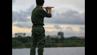F8: Buông Đôi Tay Nhau Ra -  MTP -  Sáo Trúc : Nguyễn Hữu
