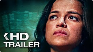 WIDOWS Trailer German Deutsch (2 HD
