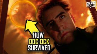 Spider-Man No Way Home: How Doctor Octopus Survived, Jamie Foxx Theories, Plot Leaks & Green Goblin