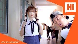Yêu Ư ? Để Sau - Tập 4 - Phim Học Đường | Hi Team - FAPtv