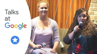 """Amy Schumer and Aidy Bryant: """"I Feel Pretty"""" 