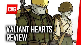Valiant Hearts Review - As Beautiful as it Looks?