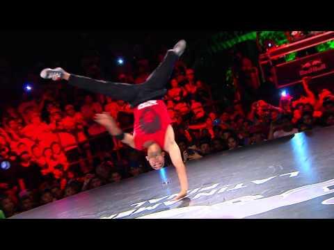 Baixar Luan VS Kaos - Quarter Finals - Red Bull BC One Latin America Final 2014