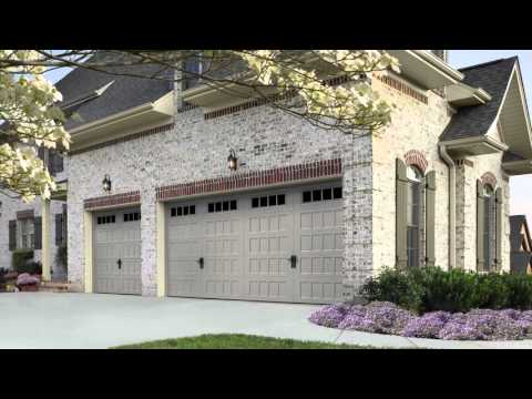 Choosing a Garage Door - Step 3