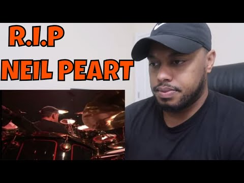 (RIP NEIL PEART)  RUSH - TOM SAWYER | REACTION