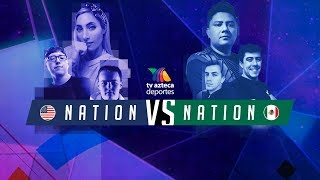 🕹 eSports | Nation vs Nation 🎮