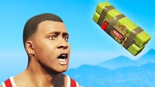 TOP 500 FUNNIEST FAILS IN GTA 5