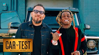 Car Test: Lil Wayne