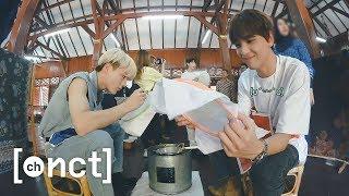 [N'-125] Exploring the world of Batik in Indonesia🧑🎨