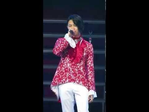 [Fancam] 160723 Heechul FM - Evanesce + It's You